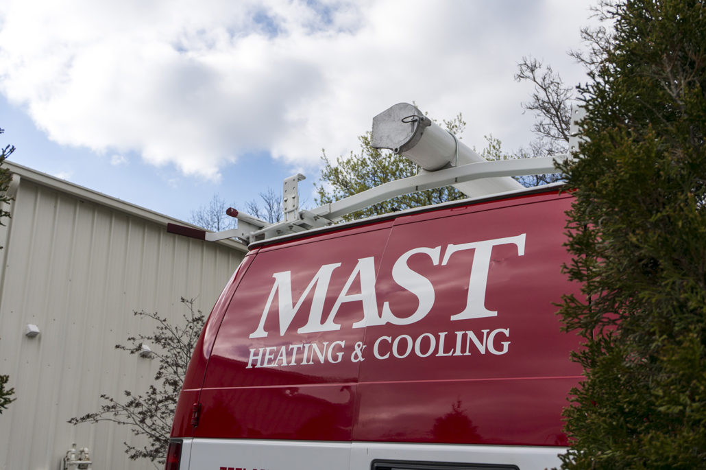 Heating And Cooling Holland Mi